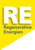 Logo RE Regenerative Energien